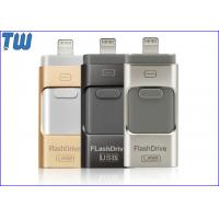 Best 3 Interface OTG 64GB Pen Drives for Android Product and Apple Product wholesale