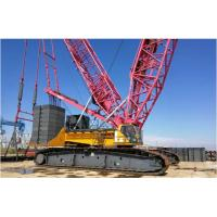 Best Sany Used Crawler Crane 75 Tons Capacity / Used Caterpillar Machine Made In China wholesale