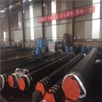 China Heavy Wall Tubes Seamless Alloy Steel Pipe DIN 17121-20MnV6 Material 20MnV6 MW 450 on sale