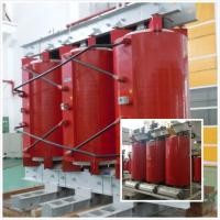 Best Pollution Free New Energy Transformer 6.6 KV - 30 KVA Step Up Transformer wholesale