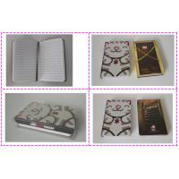 fashion Europe and America style office journals and diaries supplier notebook and pad