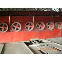 China Advanced Tunnel Kiln for Clay Brick (KL) on sale