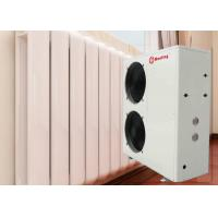 China Meeting Air Source Heat Pump Water Heater Connecting The Anti-Rust Warmer Central Radiator For Homes Heating Systems on sale