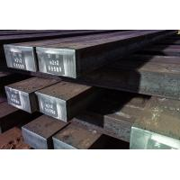 China Hot Rolled Square Steel Billets Q235 Used For Cold Drawing Wire Rod on sale