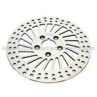 Buy cheap Stainless Steel Motorcycle Disc Brake Rotors for Harley Davidson from wholesalers