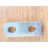 Best Rust Resistant Concrete Lifting Inserts 7.5T Precast Construction Fittings wholesale