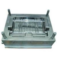 China Custom Injection Mould Tooling, Precise plastic, semi - automatic , Optimal cooling system on sale