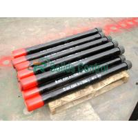 China Casing Couplings Drill Spare Parts Cold Rolled Full Length With API 5CT Standard on sale