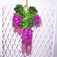 Best Artificial Wisteria Flower wholesale