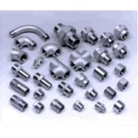 China Stainless Steel Pipe Fitting Hardwares on sale
