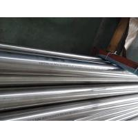 Best Incoloy Alloy 825 seamless pipe , Nickel Alloy Pipe ASTM B 163 / ASTM B 704, ET, HT wholesale