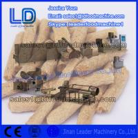 Best 304 stainless steel FRIED WHEAT FLOUR SNACKS PROCESSING LINE wholesale
