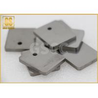Best Polished Tungsten Carbide Products YG8C Impact Toughness For Artificial Marble wholesale