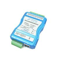 Best 4-20mA/0-20mA/0-5V/0-10V Analog Signal to RJ45 Ethernet Digital Signal Converter wholesale