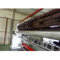 Best High Production and Fast Speed Easy Operating Full Automatic 2.4m Width Type Field Mesh  Machine wholesale