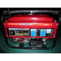 Cheap Home use 5kw gasoline generator key start with brushless alternator factory for sale