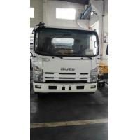 Best Low Noise Wastewater Removal Trucks ISUZU / JAC / JMC Chassis For Aircraft wholesale