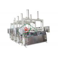 Best Semi Automatic Pulp Molding Equipment for Egg Tray Production Line wholesale