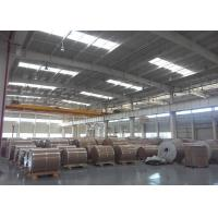 China 3003 3004 3104 321 Aluminium Alloy Coil With Good Forming Property on sale