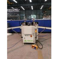 China Pneumatic Corner Crimping Machine LMQZ-160 on sale