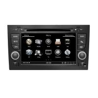 Touch screen car dvd player for Audi A4/S4/RS4 car radio gps with DVD/GPS/Radio