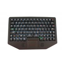 Best Optical Axis Key Switch Mobile Vehicle Keyboard Metal Material With Vesa Mounting wholesale