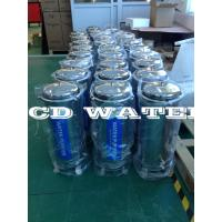 Best Commercial Pool Cartridge Filter Housing With DOE Pleated Filter Cartridge wholesale