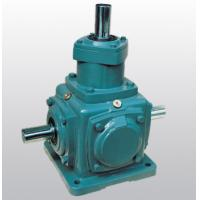 Best Parallel Shaft Helical Gear Reducer Gearbox With Output Speed 10rpm - 1450rpm wholesale