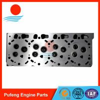 Best Kubota cylinder head V3300 V3600 V3800 for forklift tractor Reel Mower 16060-03042 1789-303040 15422-03040 wholesale