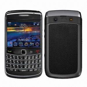 Best 100% Original Bold2 9700 3G Smart Mobile Phone in Black wholesale