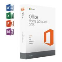 Digital Key Microsoft Office 2016 Home And Business For Computer Office 2016 HB