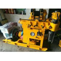 China Full Hydraulic Diamond Core Drilling Machine Durable For Mineral Exploration on sale
