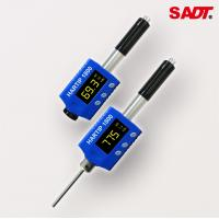 Leeb Portable Hardness Tester HARTIP1800B Integrated in blue for metal with 10 languages