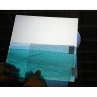 China Opal Polycarbonate Light Diffuser Sheet , Acrylic Light Shaping Diffuser on sale