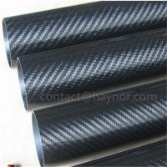 Best Twill Woven carbon fiber tube Carbon Fiber wholesale