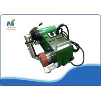 Best Outdoor Advertising Banner Heat Welding Machine 220 V With 3000 W / CE Certification  wholesale