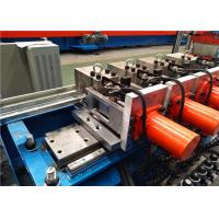 Best High Speed Metal Beam Roll Forming Machines , Purlin Roll Former Equipment wholesale