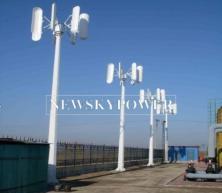 China 2kw Vertical Wind Turbine Generator/Wind Power/Wind Energy on sale