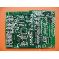 China IPC-6012 Class 2 6 layers printed circuit board design and assembly 0.2mm to 8.0mm on sale