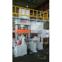 Best Full-automatic Elbow Making Machine with Servo System and PLC Centralized Control wholesale