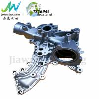 China Automobile Custom Diecast Parts , Aluminium Power Transmission Components on sale
