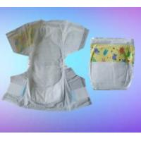 Best hot selling new product baby product non woven fabric material top quality baby diaper /na wholesale