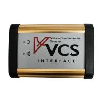 Best VCS Vehicle Communication Scanner Interface wholesale