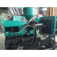 Best Various Mold Cavity Abs Plastic Injection Molding Machine , Auto Injection Moulding Machines wholesale