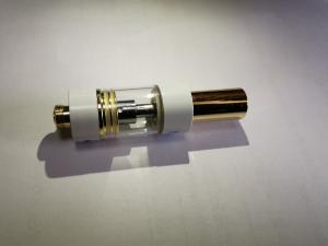 Best 300 Puffs Disposable Electronic Cigarettes 1.2ml Slim CBD Oil Cartridge wholesale