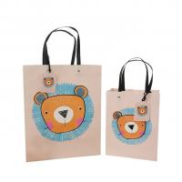 Best Card Paper Fashion Shopping Bags Simple Style wholesale