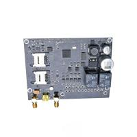 China Reliable SMT PCB Assembly , Wireless WiFi GPS Tracking PCB Prototype Assembly on sale
