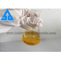 Injection Methenolone 100mg Bulking Cycle Steroids Yellow Finished Steroid Oil