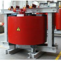 Best Three Phase Reactor Transformer Dry Cast Resin Transformers 20 KV - Class Air Cooled wholesale
