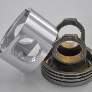 China High Wear Resistance Caterpillar Engine Parts Hardness C9 Diesel Engine Piston on sale